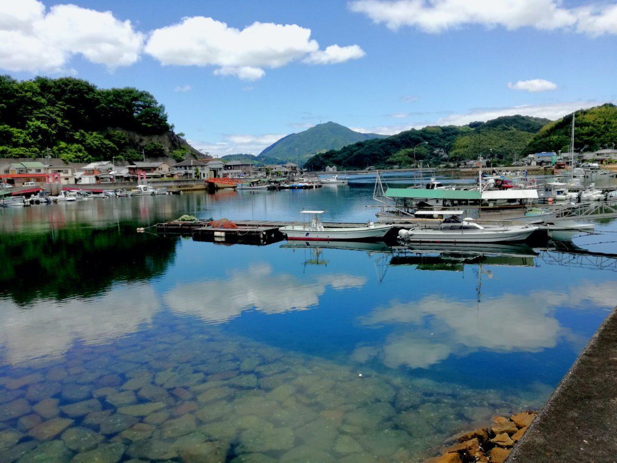 か呉たサイクリングスポット、江田島を走ろう!